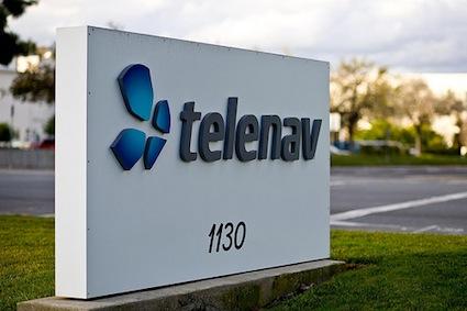 TeleNav HQ