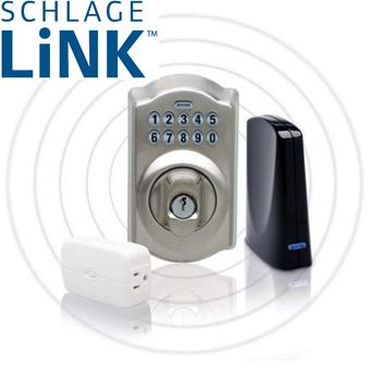 Review Schlage Link Home Automation System