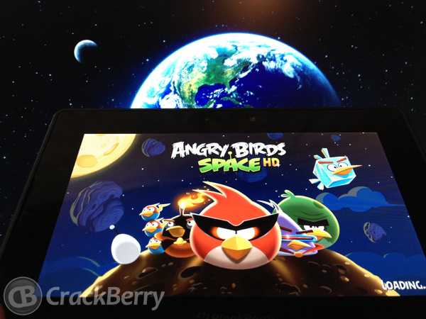 Angry Birds Space Hero