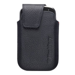 BlackBerry Bold 9900 OEM leather holster