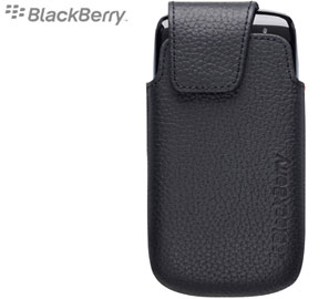 BlackBerry OEM Holster