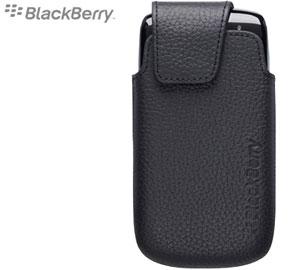 BlackBerry OEM Holster