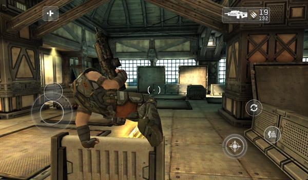 ShadowGun Gameplay