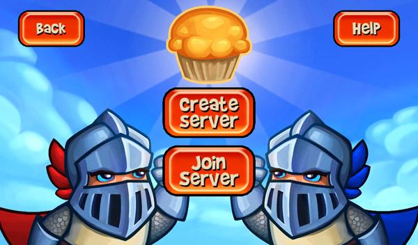 Muffin Knight img 3