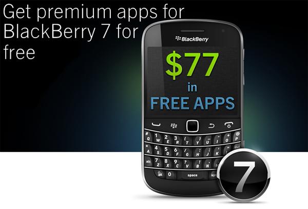 BlackBerry Q10 dating apps