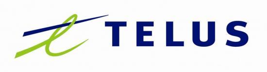 Telus Mobility Logo