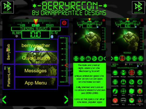 berryrecon