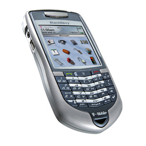 blackberry remote