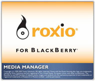 roxio powered