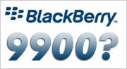 BlackBerry 9900 Exists!?