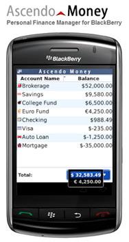 Ascendo Money Version 3.3