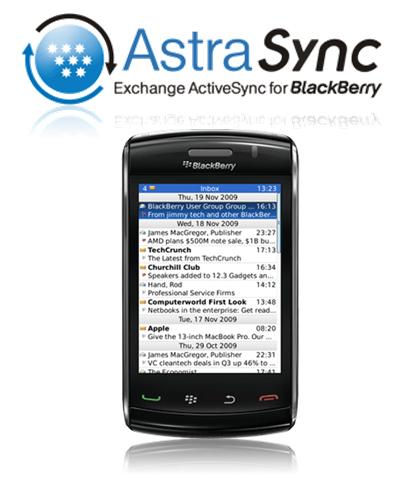 AstraSync Updated