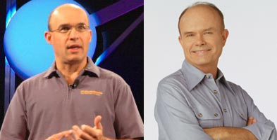 Balsillie vs. Red - Can you tell the difference?