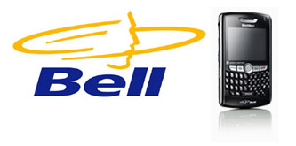 Bell Canada - Info Kit for BlackBerry 8830 World Edition