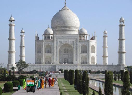 India and RIM