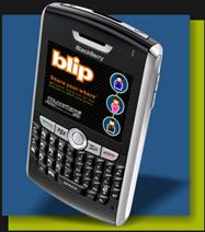 Blip for BlackBerry