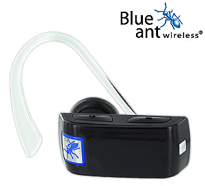 Blueant Z9 Bluetooth Headset