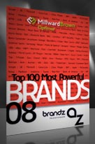 Brandz.com Top 100 Brands Report
