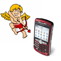 Nothing Says I Love You Like a Red Curve 8310
