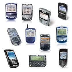 Custom BlackBerry Avatars