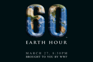WWF Earth Hour App