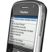 Forbes Mobile Reader
