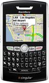 Google Maps for BlackBerry
