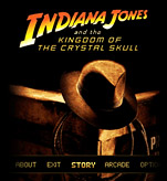 Indiana Jones Game for BlackBerry