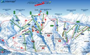 iSki Swiss Lite