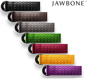 Jawbone PRIME Bluetooth Headset