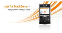 Jott for BlackBerry