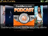 MiuTunes BlackBerry Music Player Beta