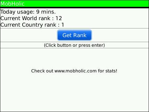 Mobholic