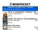 MobiPocket eBook Reader V.6