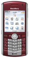 BlackBerry Pearl 2