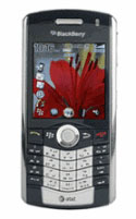 BlackBerry Pearl 8120 Arrives at AT&T