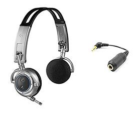 Plantronics Pulsar 590A Bluetooth Stereo Headphones/Headset