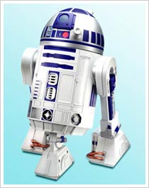 Why Not Buy an Interactive R2-D2?
