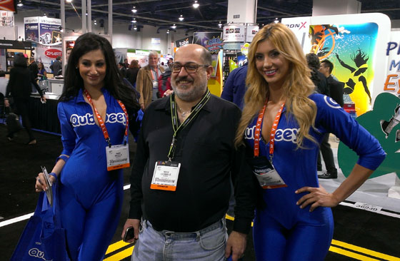 Rich and the Qubeey Girls