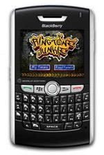 Ringtone Junkie for BlackBerry