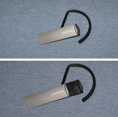 The Handy Headset Cover