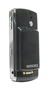 Seidio 2600mAh Extended Battery