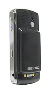 Seidio 2600mAh Extended Battery