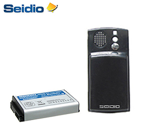 Seidio 2600mAh Extended Battery for BlackBerry Pearl 8100