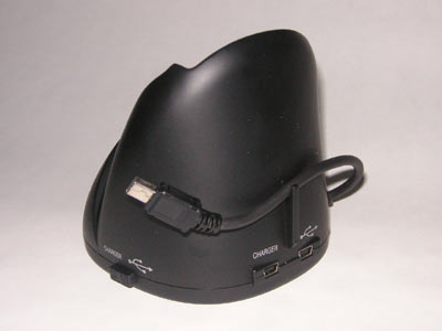 Seidio USB BlackBerry Cradle