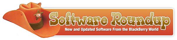 BlackBerry Software Roundup