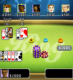 Texas Hold'em King 3