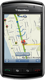Trapster Updated