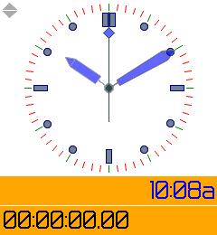 Vorino Timer and Stopwatch