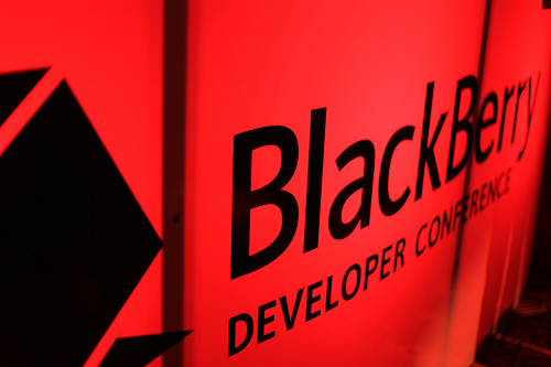 BlackBerry DevCon 2010 - Full session catalog now available for viewing!